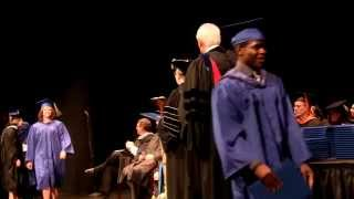 Penn College Commencement: May 12, 2012 (Morning)