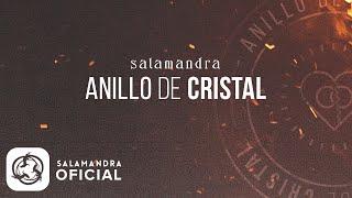 Salamandra - Anillo de Cristal (Lyric Video)
