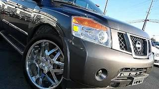 2010 Nissan Armada - Atlanta Luxury Motors - Duluth, GA 30096