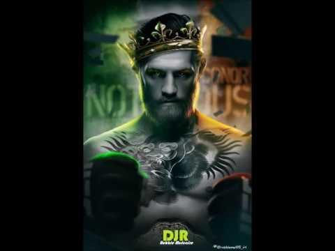 Conor McGregor's UFC Entrance music   The Foggy Dew & Hypnotize Remix