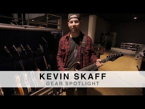 Kevin skaff dating