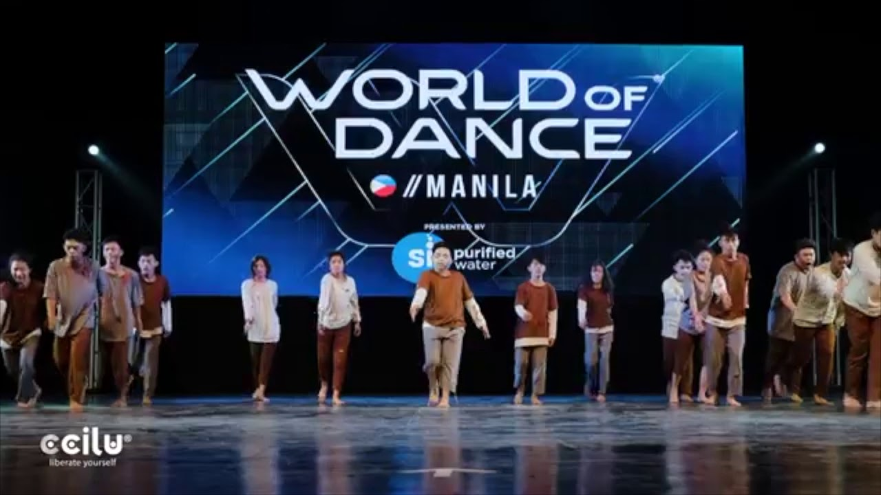 #WODMNL19 (presented by SIP Purified Water) 2nd Place: Nitrous Image Crew