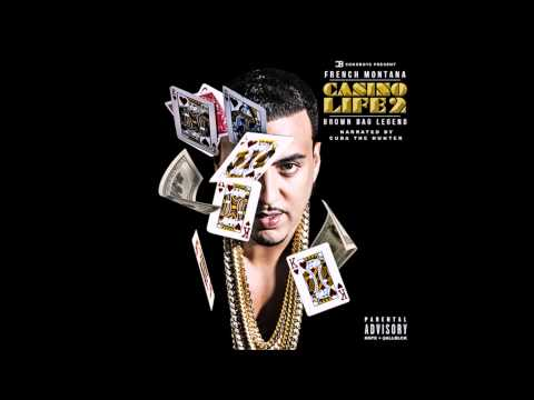 French Montana - Coke Boy Money (Feat. Chinx & Zack) [Prod. by Dolla] SLOWED DOWN
