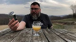Massive Beer Reviews 1493 Southern Swells Brewing In A Galaxy Really Really Close By NEIPA