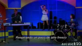 Lemonade Mouth - Livin