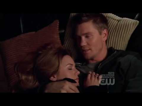 One Tree Hill 6x14 Lucas, Peyton and Nathan CODA