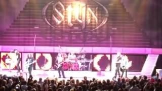 Styx Concert 2016