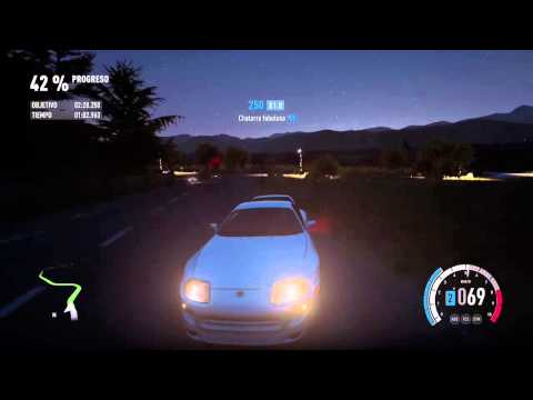 Forza Horizon 2 Presents Fast & Furious - Mejor, imposible