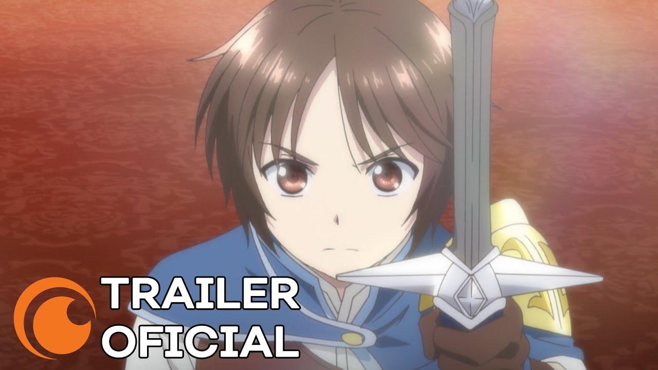 Anime de fantasía: 'The 8th son? Are you kidding me?' Revela el reparto de voces