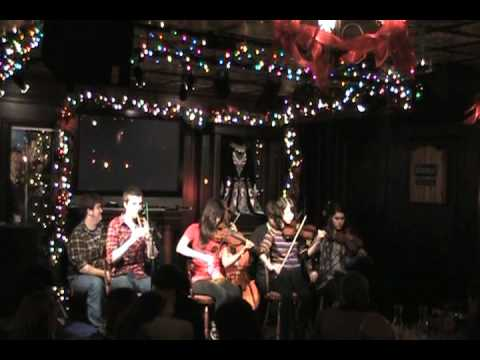 Academy of Irish Music - Man of Aran