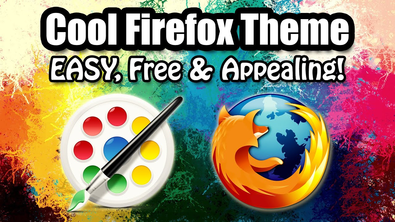 Mozilla Firefox Themes