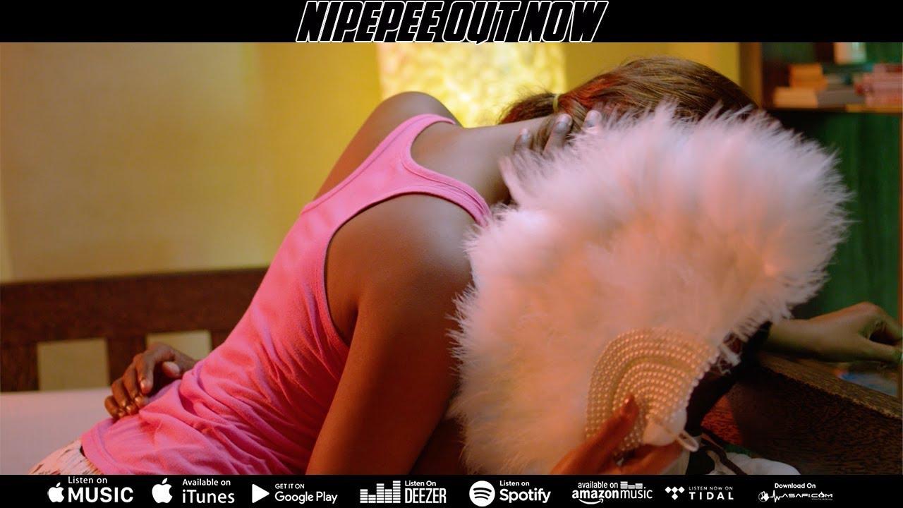 Mbosso - Nipepee (Zima Feni) Official Music Video