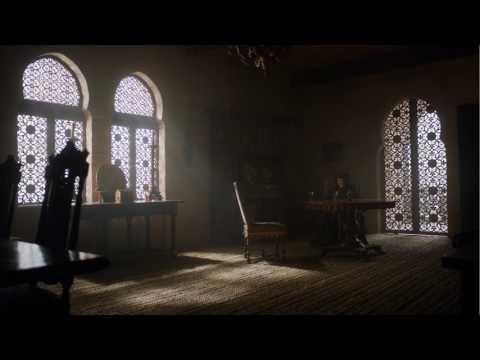 Queen Of Thorns (Game of Thrones Season 7 Soundtrack)
