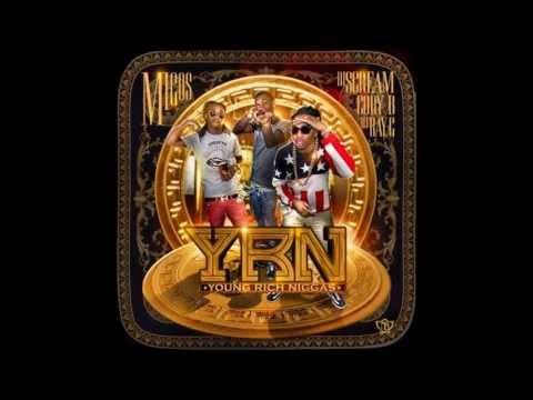 Migos - Chirpin (Prod By Stack Boy Twaun) - Young Rich Niggas