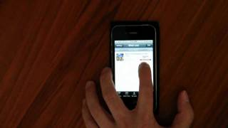 Review of AppShopper app on iPhone get free and discounted apps