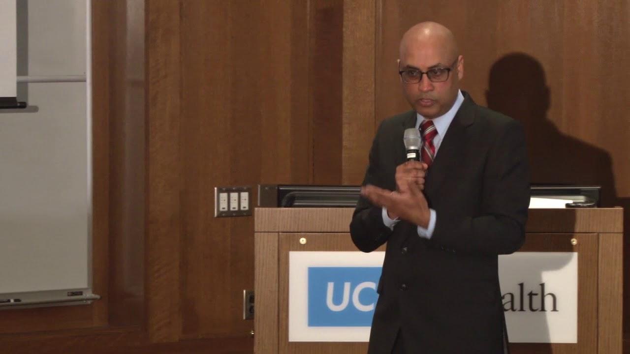 UCLA UKEEP Event: Living Kidney Donor