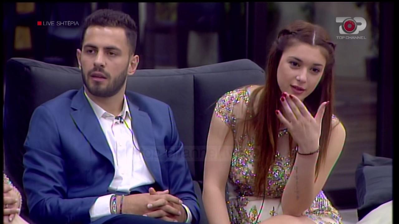 Big Brother Albania 9
