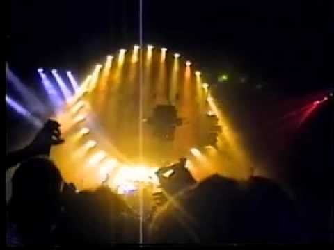 Pink Floyd  The Dogs of War  Basel Switzerland  1988