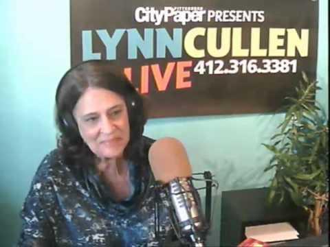 Lynn Cullen Live 10/26/12