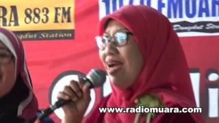 Temu Kangen FCRM - Sukardi dan Sri Haryati