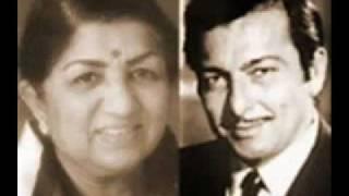 Hai Tere Saath Meri Wafa - Hindustan ki kasam - Lata Mangeshkar