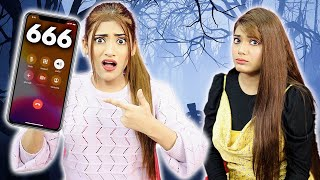 Calling *HAUNTED* Numbers At 3 AM You Should Never Call | *VERY SCARY* | SAMREEN ALI