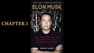 Elon Musk biography by Ashley Vance