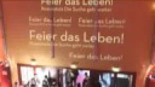 """Rosenstolz - Albumpräsentation """"Die Suche geht weiter"""""""