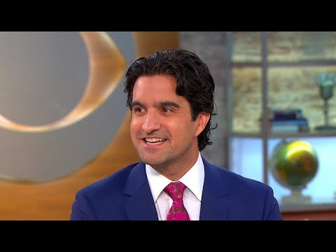 Bonobos CEO on Walmart, changing retail industry