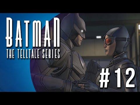 Telltale's Batman: The Enemy Within (E3)#12 - Laptop