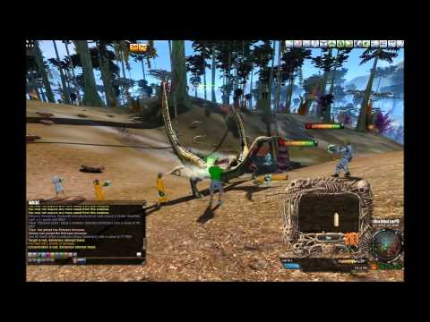 Tutorial 14: Play for free in Entropia Universe
