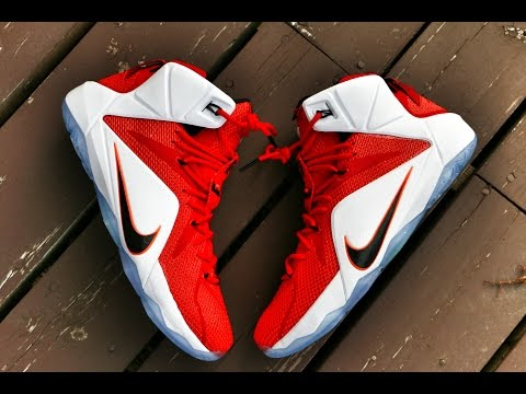 nike-lebron-12-lion-heart---detailed-review