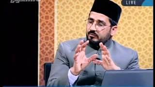 Do Ahmadies perform Hajj-persented by khalid Qadiani.flv