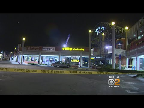 Deadly Carjacking In Lawndale