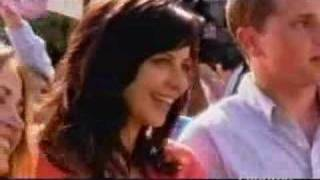 Army Wives - Frank Comes Home