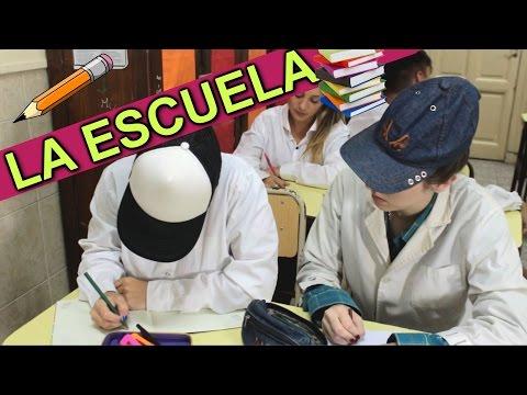 COMIENZO DE CLASES | EXPECTATIVA VS REALIDAD !!!