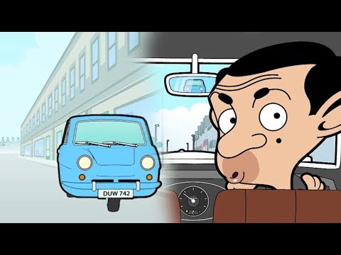 Car Wars ✇ | Funny Clips | Cartoon World