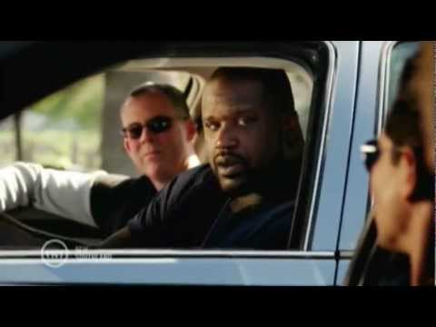 Southland: Shaquille O