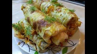 Вкуснятина за копейки! Юпка, узбекское блюдо!
