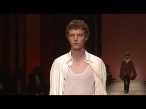 Salvatore Ferragamo - Spring/Summer 2022 - Milan Fashion Week