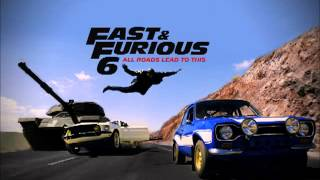 Fast & Furious 6 official soundtrack (Fast Lane - Bad Meets Evil)
