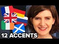 How To Do 12 Different Accents mp3