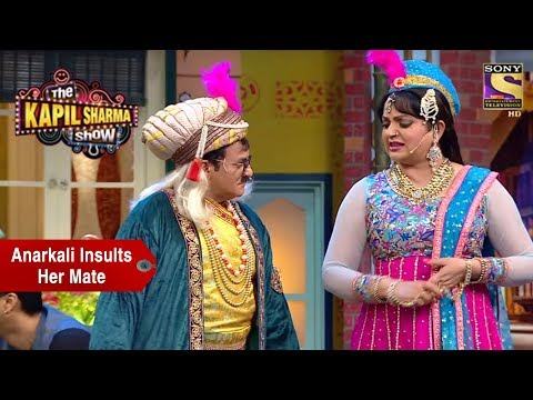 Babli Mausi Mocks Lovely Chaddha – The Kapil Sharma Show