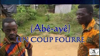 UN COUP FOURRE  - film ivoirien -   ABOURE SOUS TITRE EN Français - COTE D IVOIRE