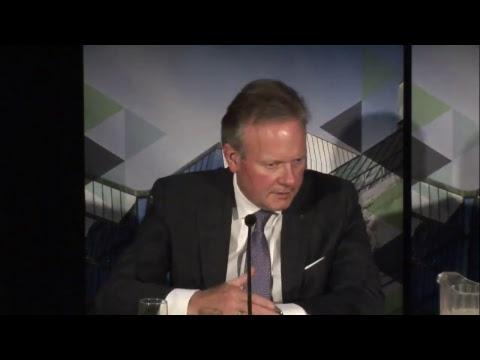 Data Dependence - Press Conference / Dépendance aux données - conférence de presse