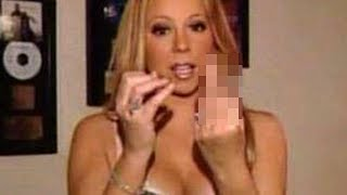 12 Celebs WHO HAVE ISSUES With Mariah Carey!
