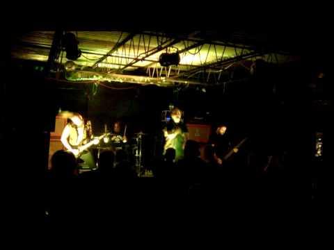 The Browning - Cynica (Live in Marietta, GA)