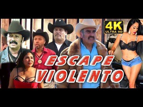 Download Escape Violento PELICULA COMPLETA © 2021 MONTIEL TV