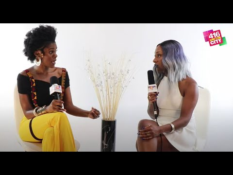 416 and the City Fashion, Music & Style with Nini Amerlise