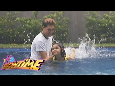 Its Showtime: Bonding moments with Feilene and Its Showtime family